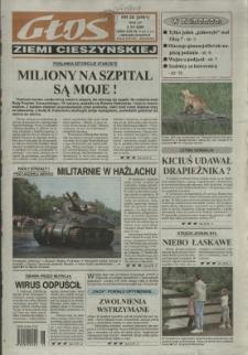 Głos Ziemi Cieszyńskiej, 2009, Nry 26-50/51