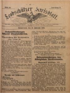 Leobschützer Kreisblatt, 1918, Jg 76, St. 8