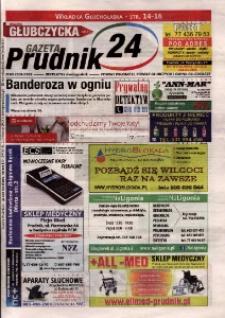 Gazeta Prudnik24 : bezpłatny dwutygodnik 2018, nr 9 (133).