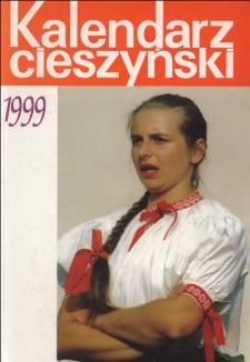 Kalendarz Cieszyński, 1999