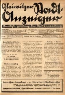 Gleiwitzer Stadt-Anzeiger, 1934, Jg. 25, Nr. 20