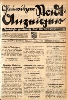 Gleiwitzer Stadt-Anzeiger, 1934, Jg. 25, Nr. 24