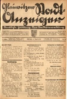 Gleiwitzer Stadt-Anzeiger, 1935, Jg. 26, Nr. 22