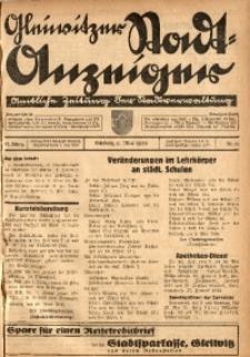 Gleiwitzer Stadt-Anzeiger, 1936, Jg. 27, Nr. 19