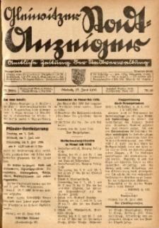 Gleiwitzer Stadt-Anzeiger, 1936, Jg. 27, Nr. 26