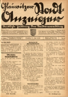 Gleiwitzer Stadt-Anzeiger, 1936, Jg. 27, Nr. 28