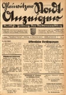 Gleiwitzer Stadt-Anzeiger, 1936, Jg. 27, Nr. 37