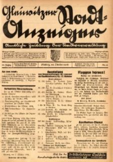 Gleiwitzer Stadt-Anzeiger, 1936, Jg. 27, Nr. 41