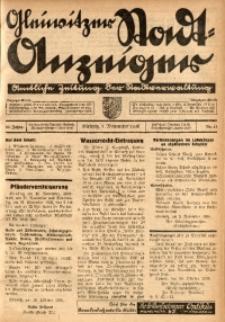 Gleiwitzer Stadt-Anzeiger, 1936, Jg. 27, Nr. 45