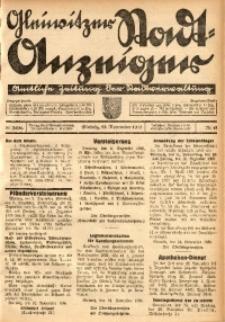 Gleiwitzer Stadt-Anzeiger, 1936, Jg. 27, Nr. 48