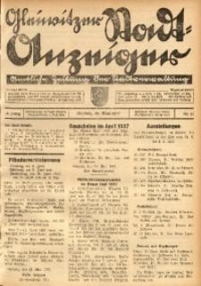 Gleiwitzer Stadt-Anzeiger, 1937, Jg. 28, Nr. 21