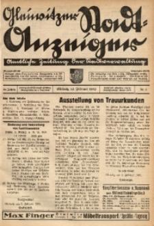 Gleiwitzer Stadt-Anzeiger, 1939, Jg. 30, Nr. 6