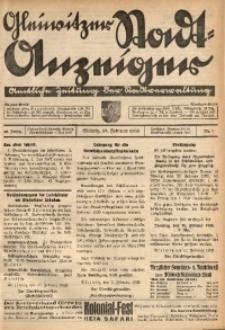 Gleiwitzer Stadt-Anzeiger, 1939, Jg. 30, Nr. 7