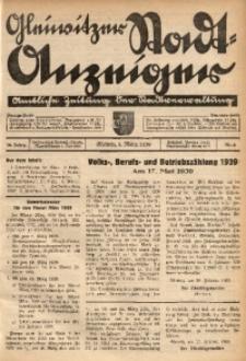 Gleiwitzer Stadt-Anzeiger, 1939, Jg. 30, Nr. 9
