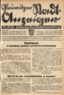 Gleiwitzer Stadt-Anzeiger, 1939, Jg. 30, Nr. 41