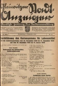 Gleiwitzer Stadt-Anzeiger, 1939, Jg. 30, Nr. 49