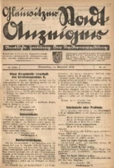 Gleiwitzer Stadt-Anzeiger, 1939, Jg. 30, Nr. 60