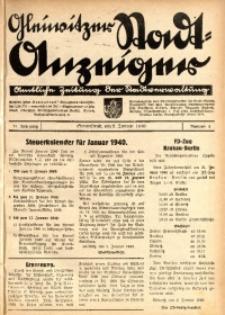 Gleiwitzer Stadt-Anzeiger, 1940, Jg. 31, Nr. 2