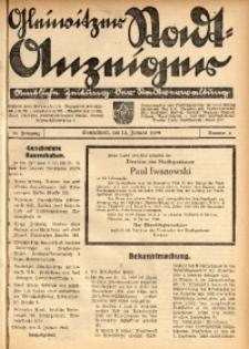 Gleiwitzer Stadt-Anzeiger, 1940, Jg. 31, Nr. 3
