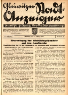 Gleiwitzer Stadt-Anzeiger, 1940, Jg. 31, Nr. 18