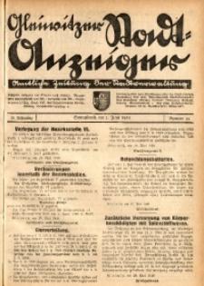 Gleiwitzer Stadt-Anzeiger, 1940, Jg. 31, Nr. 34