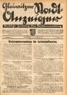 Gleiwitzer Stadt-Anzeiger, 1940, Jg. 31, Nr. 40