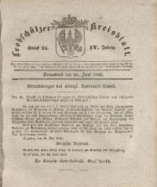 Leobschützer Kreisblatt, 1846, Jg. 4, St. 25