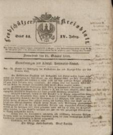 Leobschützer Kreisblatt, 1846, Jg. 4, St. 44