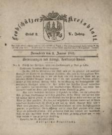 Leobschützer Kreisblatt, 1847, Jg. 5, St. 2