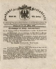 Leobschützer Kreisblatt, 1848, Jg. 6, St. 11