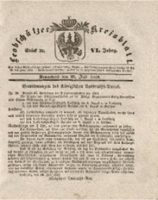 Leobschützer Kreisblatt, 1848, Jg. 6, St. 30