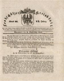 Leobschützer Kreisblatt, 1848, Jg. 6, St. 36