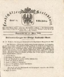 Leobschützer Kreisblatt, 1849, Jg. 7, St. 11