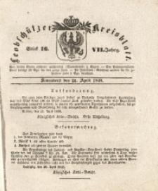 Leobschützer Kreisblatt, 1849, Jg. 7, St. 16