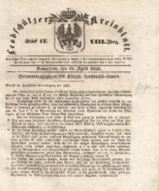 Leobschützer Kreisblatt, 1850, Jg. 8, St. 17