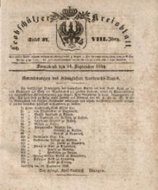 Leobschützer Kreisblatt, 1850, Jg. 8, St. 37