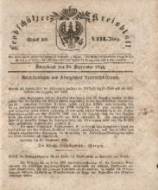 Leobschützer Kreisblatt, 1850, Jg. 8, St. 39