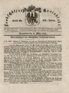 Leobschützer Kreisblatt, 1851, Jg. 9, St. 10
