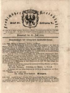 Leobschützer Kreisblatt, 1852, Jg. 10, St. 31