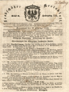 Leobschützer Kreisblatt, 1853, Jg. 11, St. 6