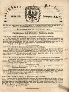 Leobschützer Kreisblatt, 1853, Jg. 11, St. 50