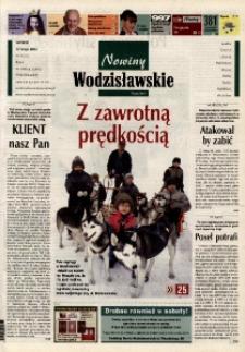 Nowiny Wodzisławskie. R. 5, nr 8 (212).