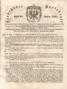 Leobschützer Kreisblatt, 1854, Jg. 12, St. 27