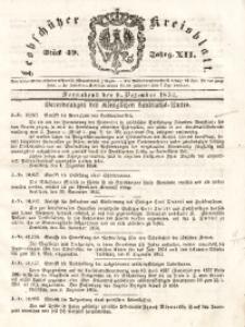Leobschützer Kreisblatt, 1854, Jg. 12, St. 49