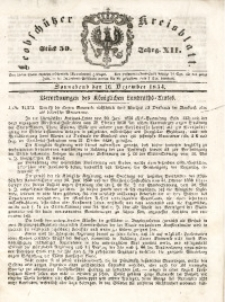 Leobschützer Kreisblatt, 1854, Jg. 12, St. 50