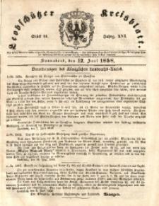 Leobschützer Kreisblatt, 1858, Jg. 16, St. 24