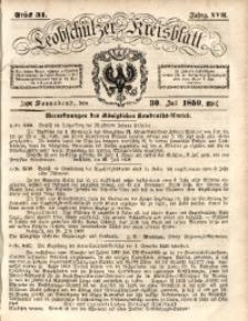 Leobschützer Kreisblatt, 1859, Jg. 17, St. 31