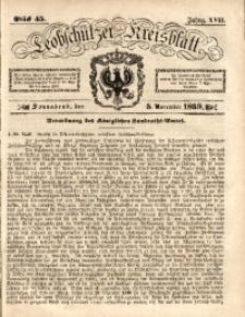 Leobschützer Kreisblatt, 1859, Jg. 17, St. 45