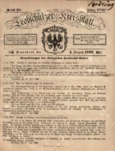 Leobschützer Kreisblatt, 1860, Jg. 18, St. 31
