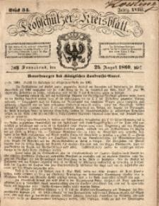 Leobschützer Kreisblatt, 1860, Jg. 18, St. 34